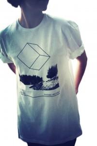 1000 names t-shirt