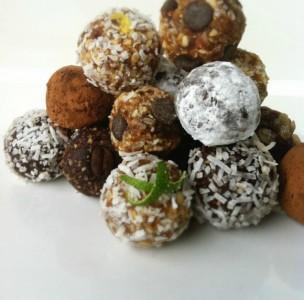Larabar-Balls
